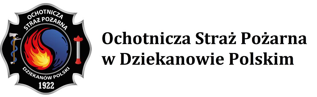 Ochotnicza Straż Pożarna w Dziekanowie Polskim