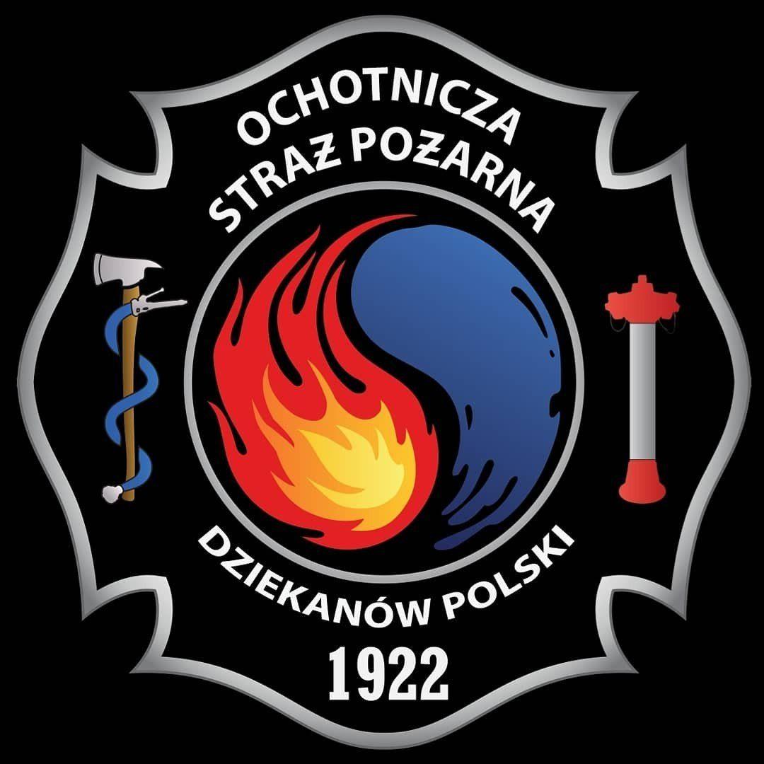 OSP Dziekanów Polski